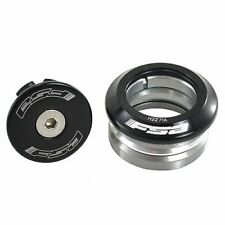 FSA Orbit IS-2 1 1/8 Threadless OD 45mm Road Integrated Headset With Top Cap