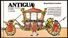 Royalty 1 British Colonies & Territories Stamp Booklets