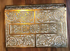 Antique Brass National Cash Register Model 2 Scroll Back NCR Work Of Art 1890s