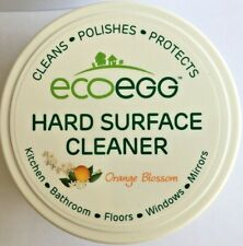 Ecoegg Surface Cleaner Kitchens Bathrooms Orange Blossom 500g  **Fast Delivery**
