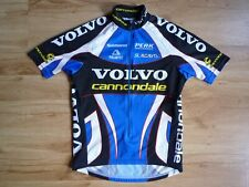 Cannondale Volvo Cycling Jersey Size Small