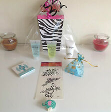 Girls Pre Filled Luxury Party Bags Birthday Party, Teens, Pamper Hen Sleepovers