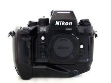 Nikon F4 S analoge Spiegelreflexkamera Gewährleistung 1 Jahr