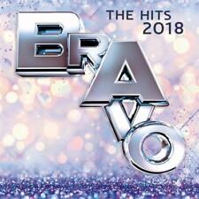 BRAVO - The Hits 2018