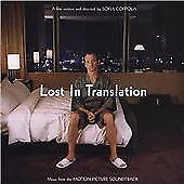 Soundtrack - Lost in Translation (Original , 2004)