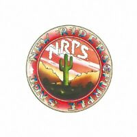 NEW RIDERS OF PURPLE SAGE - NEW RIDERS OF PURPLE SAGE  CD NEU