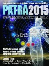 Patra 2015 (Hindu Astrological Calendar and More) by Swami Ram Charran (2014,...