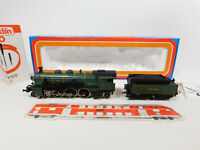 CO228-1 # Märklin H0 / AC 3092 Dampflokomotive 3673 S 3/6 K.Bay.sts.b Mint + Box