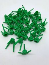 12 New Lego Green Plant Flower Stems Stalks Grass Landscaping 6 colors to Choose