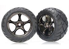 Traxxas Bandit Rear Tracer Wheels & Anaconda Tires 2478A TRA2478A