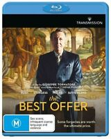 The Best Offer (Blu-Ray)