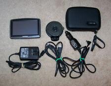 3 En 1 Gps Cargador Set Para Tomtom One V2 V3 Xl Xxl Ir 720 920 Live Start Rider