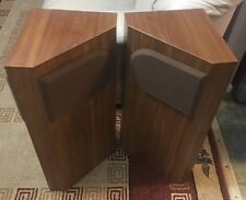 BOSE 401 DIRECT REFLECTING SPEAKERS Pair L&R  -location PICKUP Only
