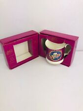 POCKET DRAGONS COLLECTABLE MILLENNIUM MUG LIMITED EDITION No 1609 OF 2000 RARE