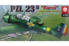 ZTS PLASTYK S065 1/72 PZL 23B «Karas»