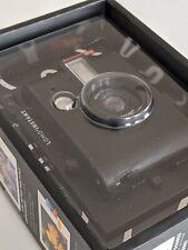 Lomography Lomo'Instant Camera Black