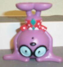 WOW WOW WUBBZY PURPLE WALDEN 3 INCH  PVC Toy Figurine Character Nick Jr. 2009