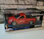 Fast And Furious #Brians Ford F-150 SVT Lightning# 1:24 - Model Car (DIE CAST)
