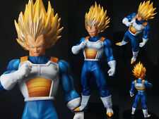 Neuf DBZ Dragon Ball Z Tenkaichi Budokai Vegeta PVC Figure Figurine 17cm NoBox