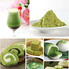 Natural Premium Pure Matcha Green Tea Powder Natural Organic 100g