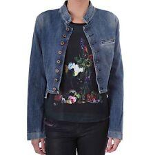 Diesel Denim Coats & Jackets for Women