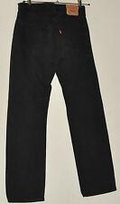 "LEVI STRAUSS & CO original 501 XX Jeans Pantalon W 32"" L 32 Indigo"