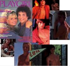 PLAYGIRL 9-80 JOHNNY HARDEN! IVY MEN GUTTENBERG cSTORE SEPTEMBER 1980   Steve Gu