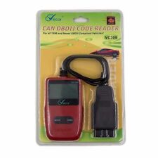 Viecar VC309 OBD II Scan Tool Car Diagnostic Code Reader CAN BUS OBD2 Compliant