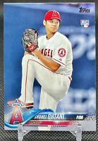 2018 Topps Series 2 #700 Shohei Ohtani Rookie RC | INVEST📈 HOT🔥 MVP Angels