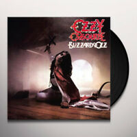 Ozzy Osbourne - Blizzard Of Ozz [New Vinyl LP] 180 Gram, Rmst