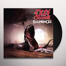 Ozzy Osbourne - Blizzard Of Ozz [New Vinyl LP] 180 Gram, Rmst