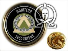 ..: Pin's :.. MONITEUR SECOURISME - 1er secours MEDIC infirmier Armée de terre