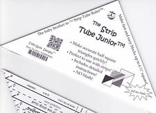 The Strip Tube Junior Ruler - great versatile ruler from Cozy Quilts