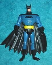 """JLU JUSTICE LEAGUE UNLIMITED BATMAN 4.5"""" ACTION FIGURE ELBOW & KNEE JOINTS"""