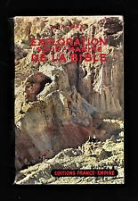 Exploration sous-marine de la Bible - Jean-Albert Foëx