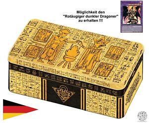 YUGIOH YGO 2020 Tin of Lost Memories Mega Tin Box │ NEU OVP MISB 1. Auflage DE