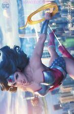 Wonder Woman #64 Artgerm Variant Cover Stanley Lau Comic Book New 1