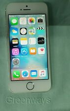 Apple iPhone 5s A1457 White 16GB Smartphone Locked to Vodafone
