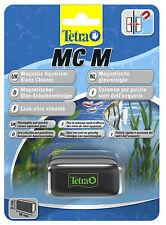 Tetra MC M, Magnetischer Glas-Reiniger, für Süß- und Meerwasseraquarien