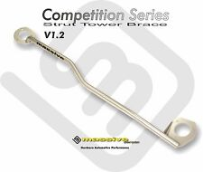 Massive Strut Tower Brace Front Stress Bar 00-04 Focus Zetec SPI SVT 2.0 Race SL