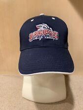 Lehigh Valley IronPigs, (Phillies AAA) Baseball Blue Hat, SGA, New