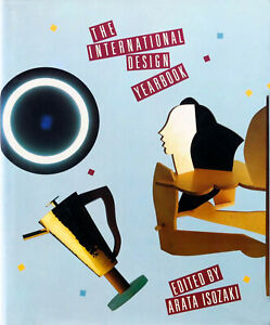 The International Design Year Book n°4 1988/89 par Arata ISOZAKI