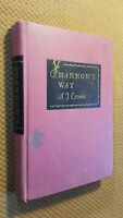 Shannon's  Way by A. J. Cronin 1948 Hardcover Vintage Classic Novel Nice