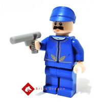 Lego Star Wars -  Bespin Guard minifigure from set 75222