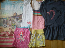 NICE BRANDS NEXT DIESEL ADIDAS DEB 14x BUNDLE GIRL CLOTHES 6/7 YRS 7/8 YRS (3