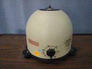 Graham-Field Centrifuge
