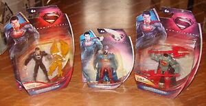 DC Comics Superman, Krypton Combat, Demolition Claw General Zoo Set (Mattel