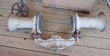 Clark Cooper Type 10 Ship Whistle / Light House Fog Horn