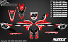 2014 2015 YZF 250/450 mx graphics motocross kit decals stickers YZ450F 2016 YZ