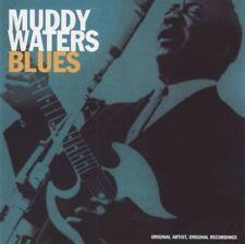 Muddy Waters - Blues (CD)